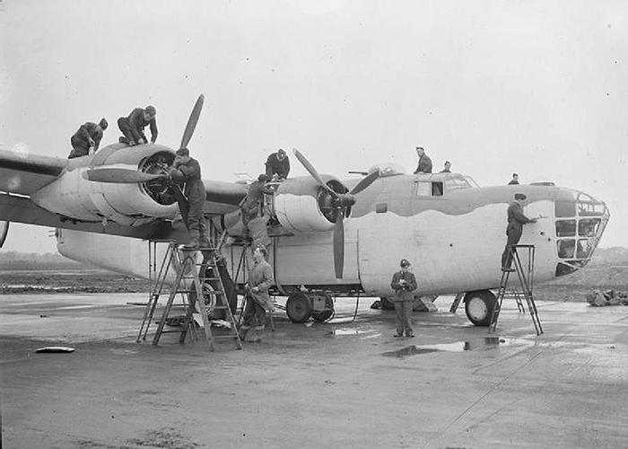 No. 311 Squadron RAF